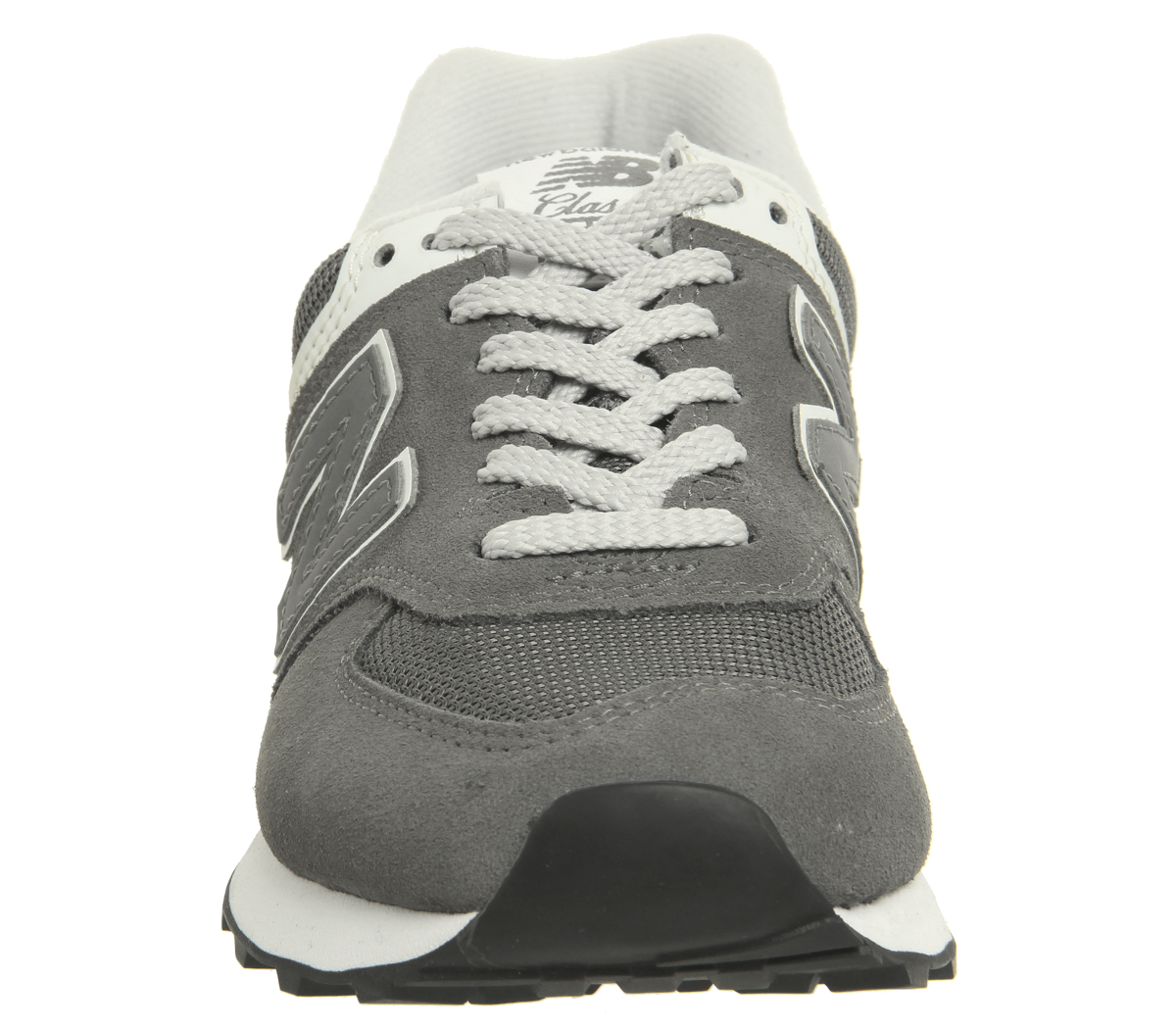 Womens New Balance 574 Trainers Castle Rock Trainers Shoes