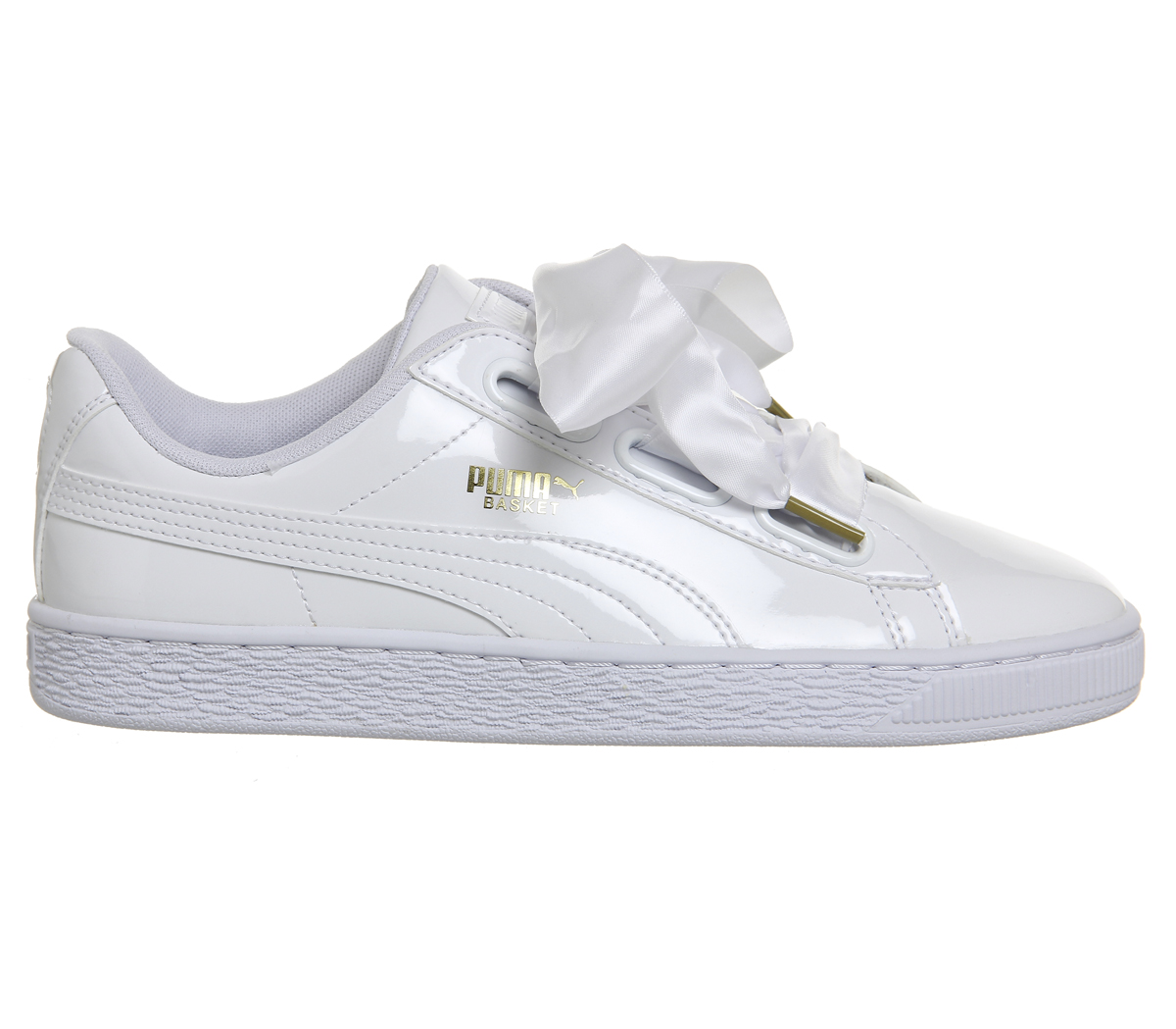 womens puma basket