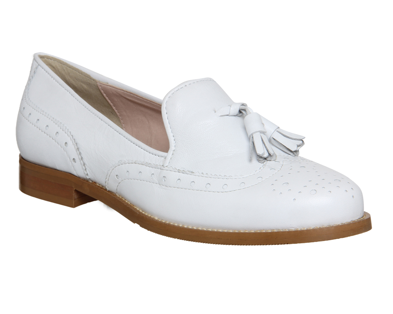 Shop for white women loafers online at Target. Free shipping on purchases over $35 and save 5% every day with your Target REDcard.