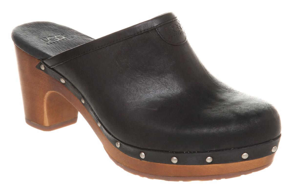 Free shipping and returns on Women's Black Comfort Mules & Clogs at tanzaniasafarisorvicos.ga