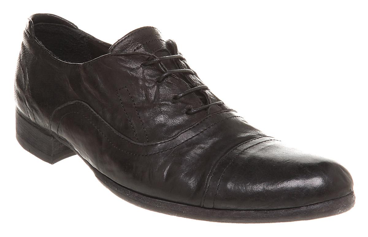 Womens-Bruno-Bordese-Flat-Lace-Up-Shoe-Blk-Washed-Lthr
