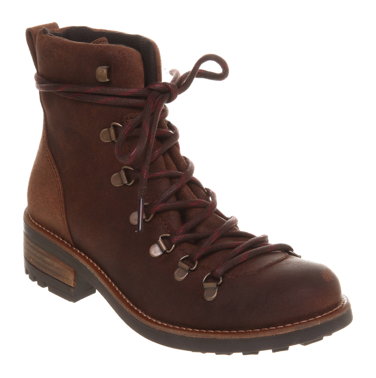 Innovative Fullgrain Leather  Boots Include A Waterproof Lining, But With EVent They Retain Breathability Boots Come In Brown, But For That Splash Of Color Consider Midnight Blue Retail Price Is $16499 Merrell Womens Moab LowProfile Hikers For A