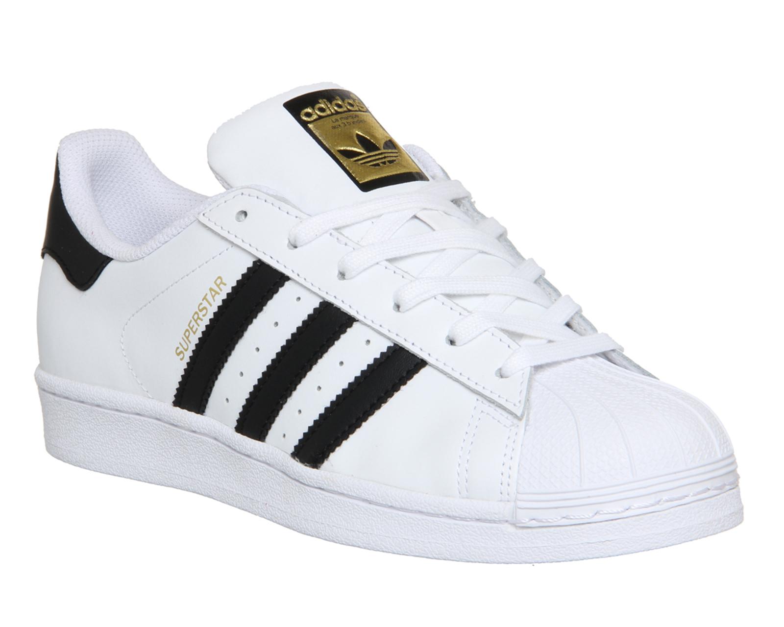 Rare Adidas Superstar Shoes