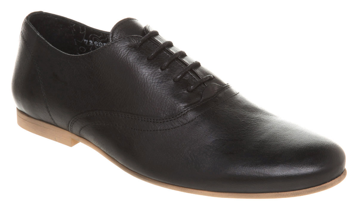 Mens-Ask-The-Missus-Vulcan-Oxford-Lace-Leather-Shoes