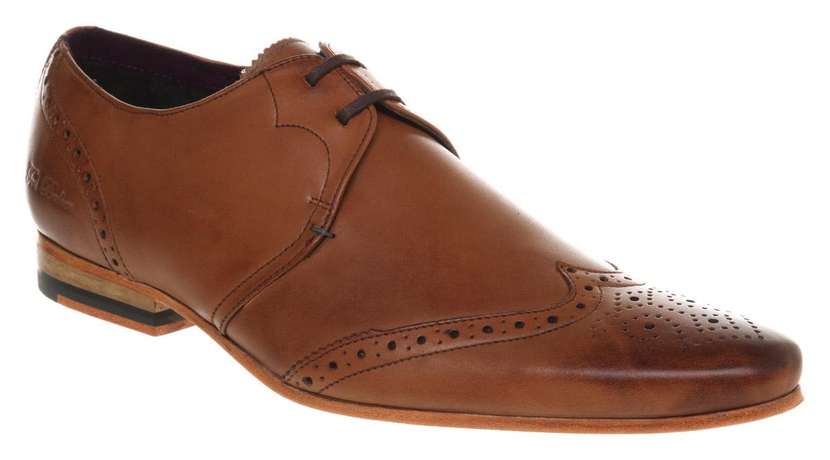 ted baker shoes men 13485 certificate