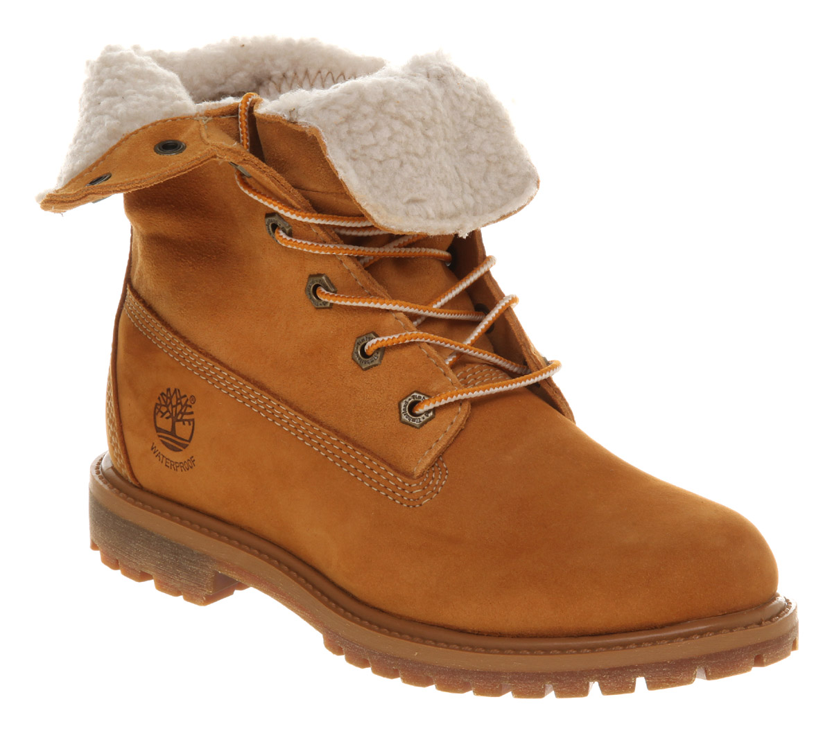 Women's Earthkeepers 8-Inch Premium Shearling Boot