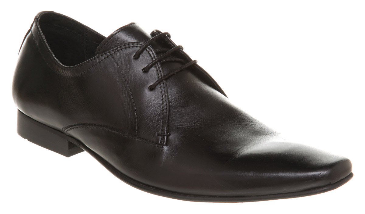 Mens Smart Wedding Shoes Gents Formal Office Dress Casual