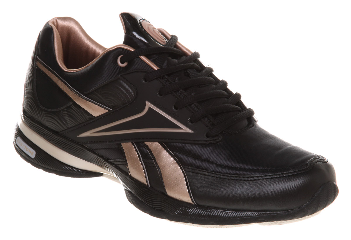 0498449ec1f2 Buy reebok easytone trainers black   OFF55% Discounted
