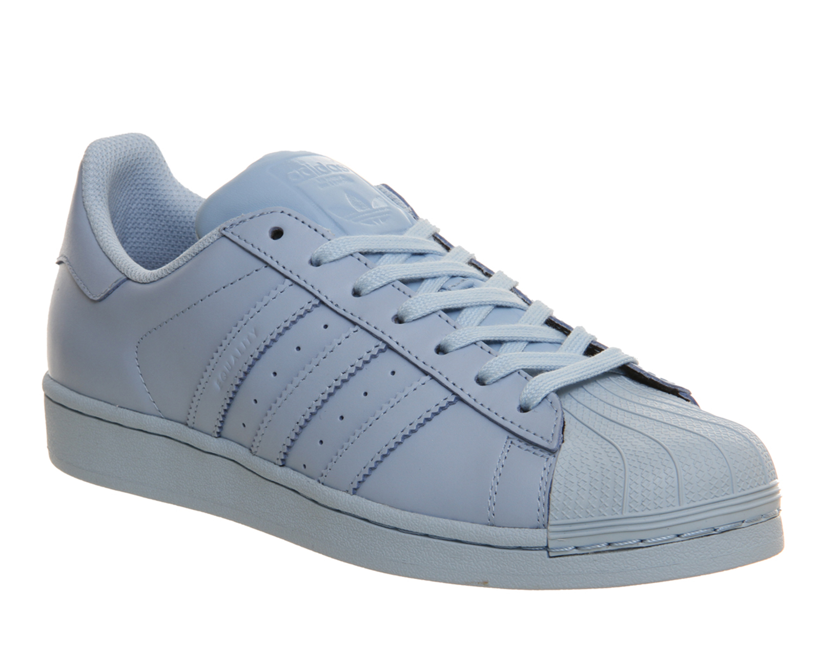 adidas superstar supercolor baby blue. Black Bedroom Furniture Sets. Home Design Ideas