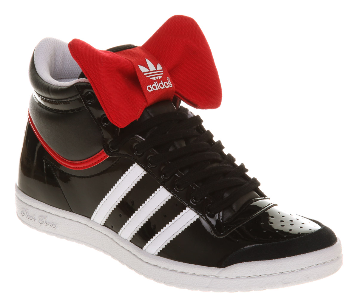adidas trainers high tops