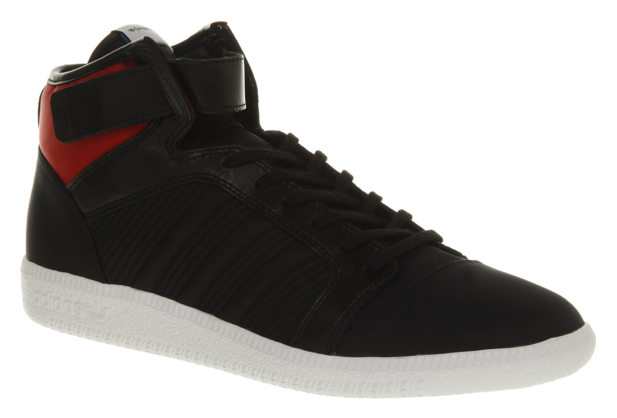 Parkour shoes adidas