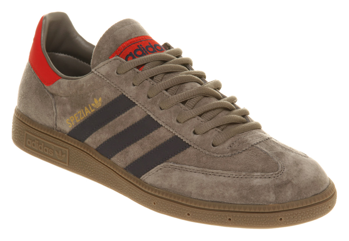 Spezial Shoes Uk