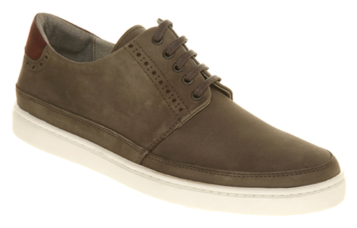 Mens-Ask-The-Missus-Gravity-Sneaker-Grey-Nubuck