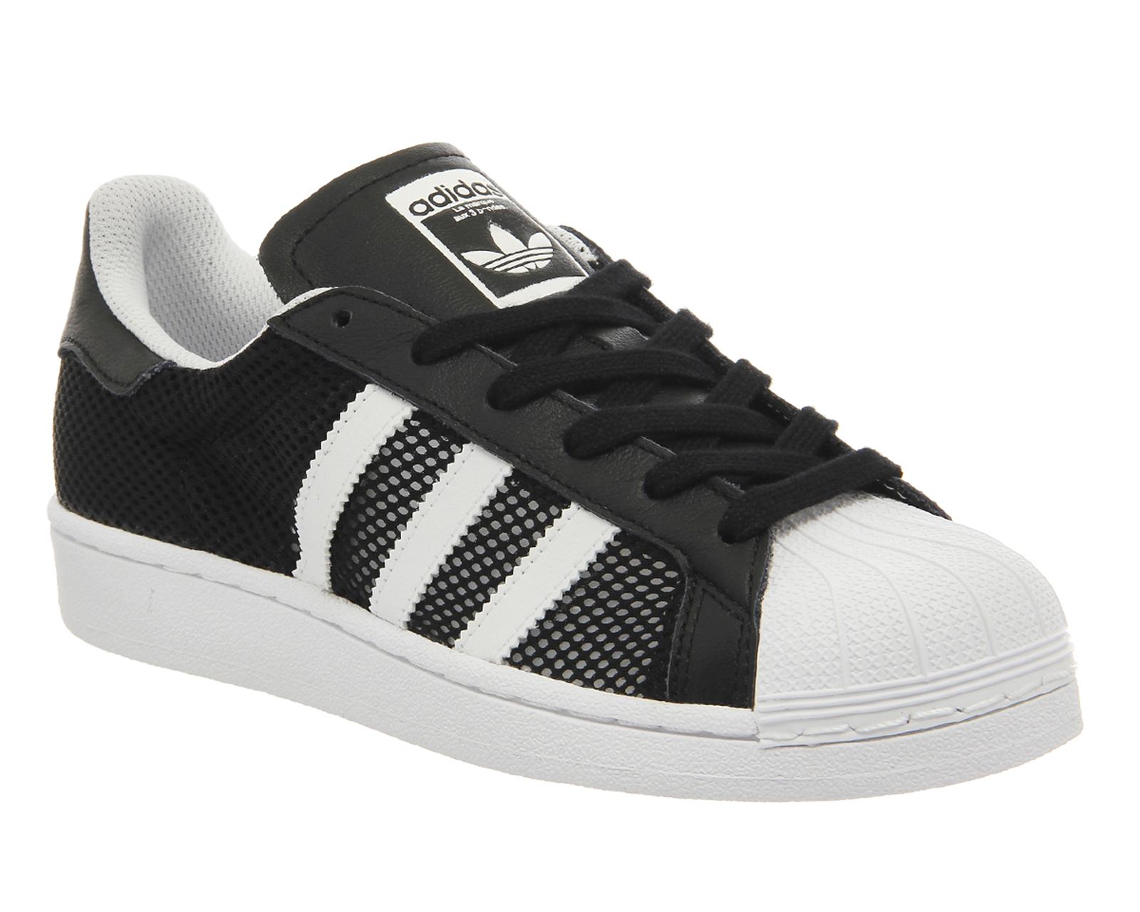 Adidas Superstar 1 Weiß