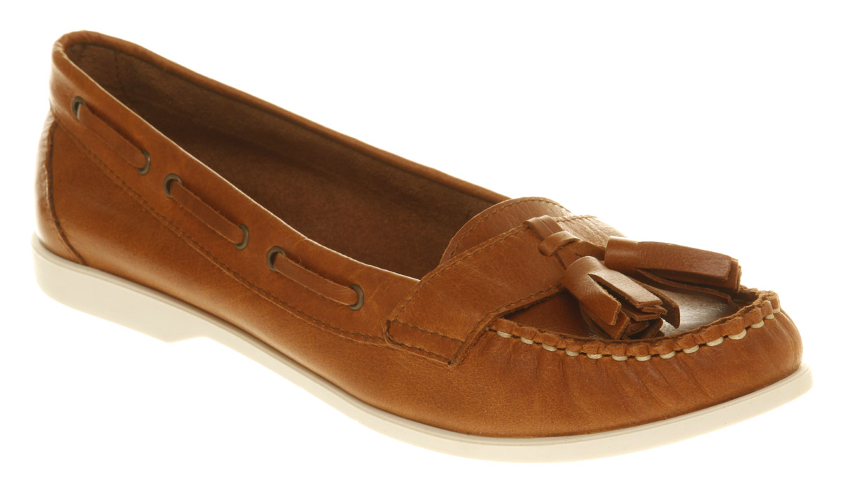 Free shipping BOTH ways on Loafers, Tan, Women, from our vast selection of styles. Fast delivery, and 24/7/ real-person service with a smile. Click or call