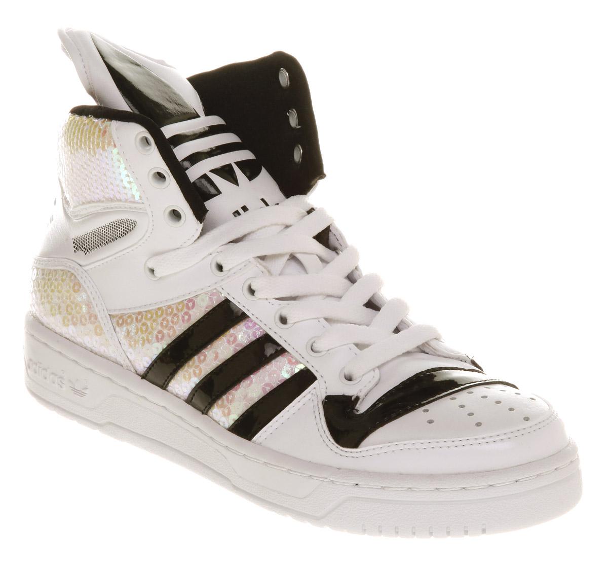 Adidas M Attitude Logo Shoes