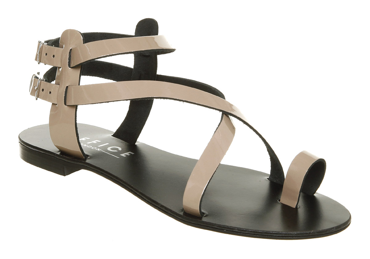 Simple  Spiga 39Tamina39 Leather Toe Loop Sandal Women  Shoes  Shop It