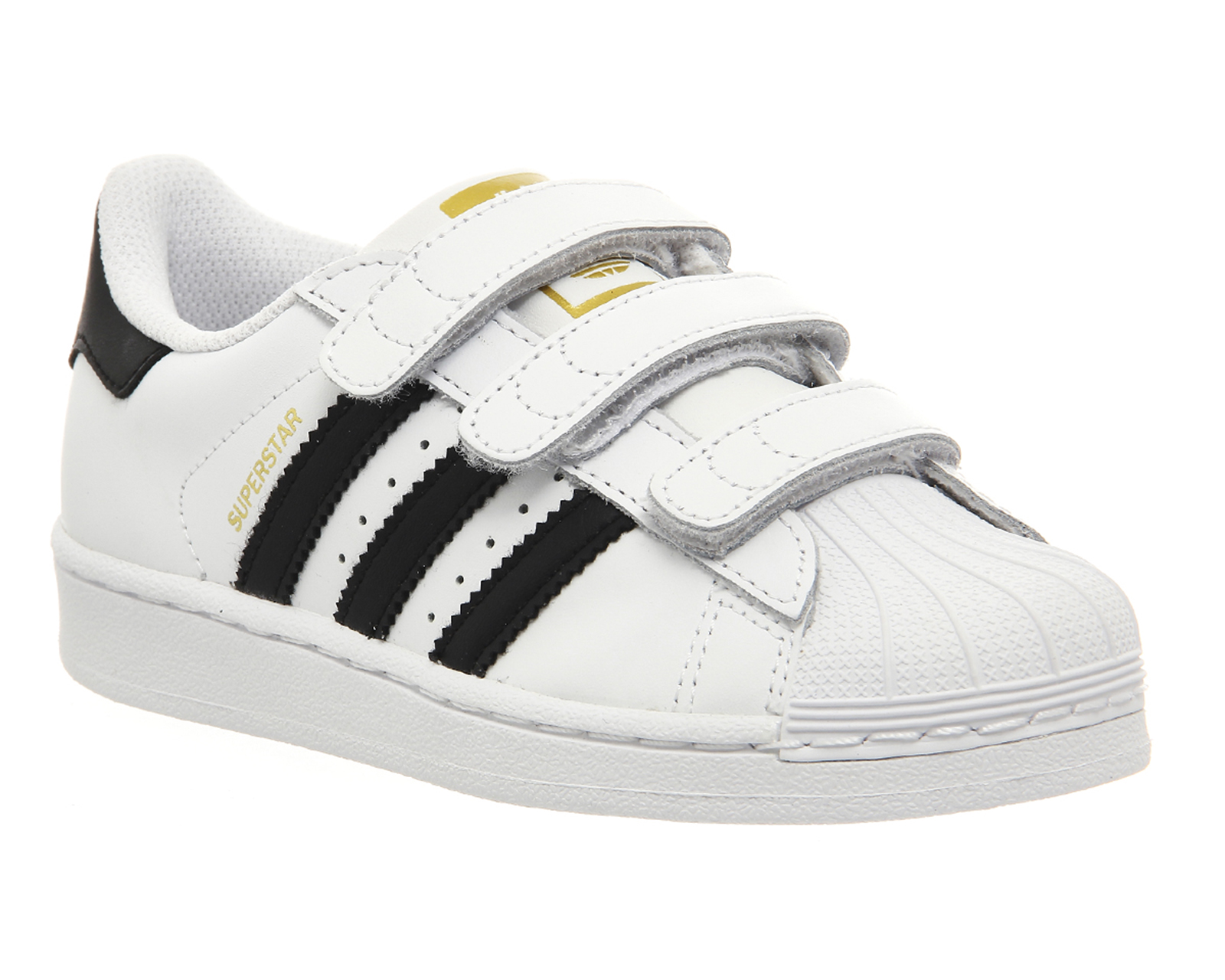 Velcro Boys Adidas Shoes Size