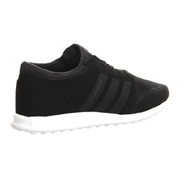 Adidas Los Angeles Black White