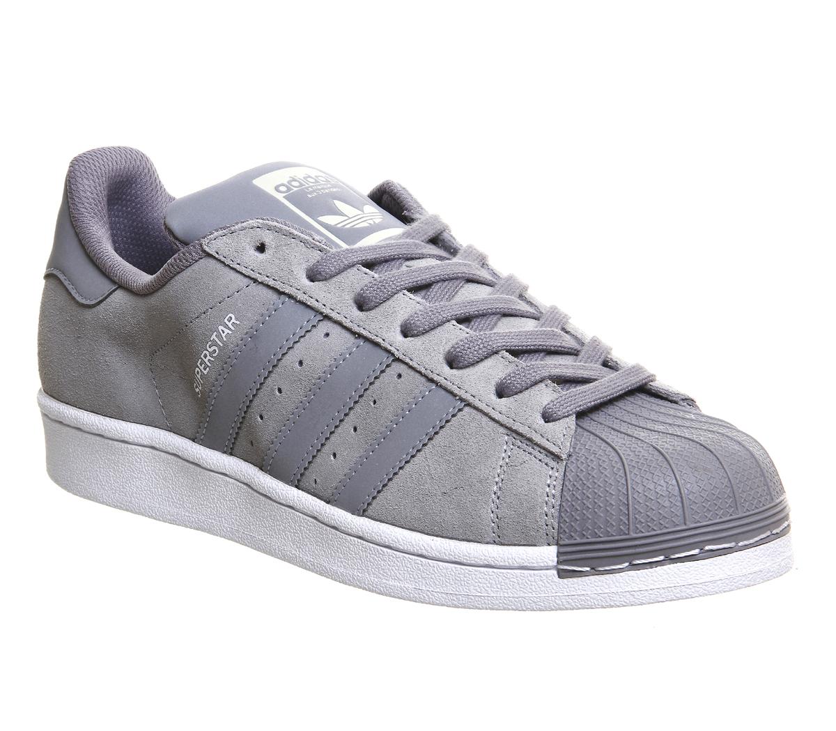 Adidas Superstar 1 White