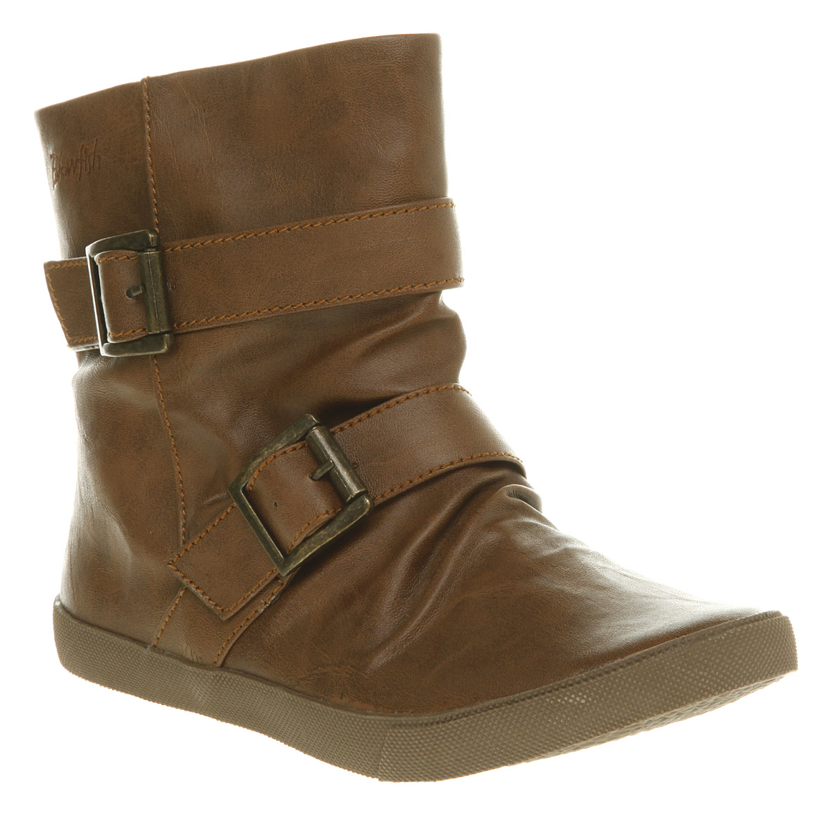 womens blowfish hanuku ankle boot whiskey boots ebay
