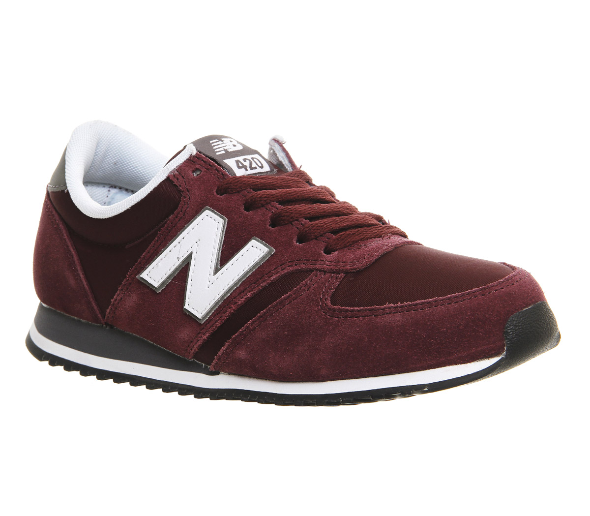 mens new balance 420 trainers