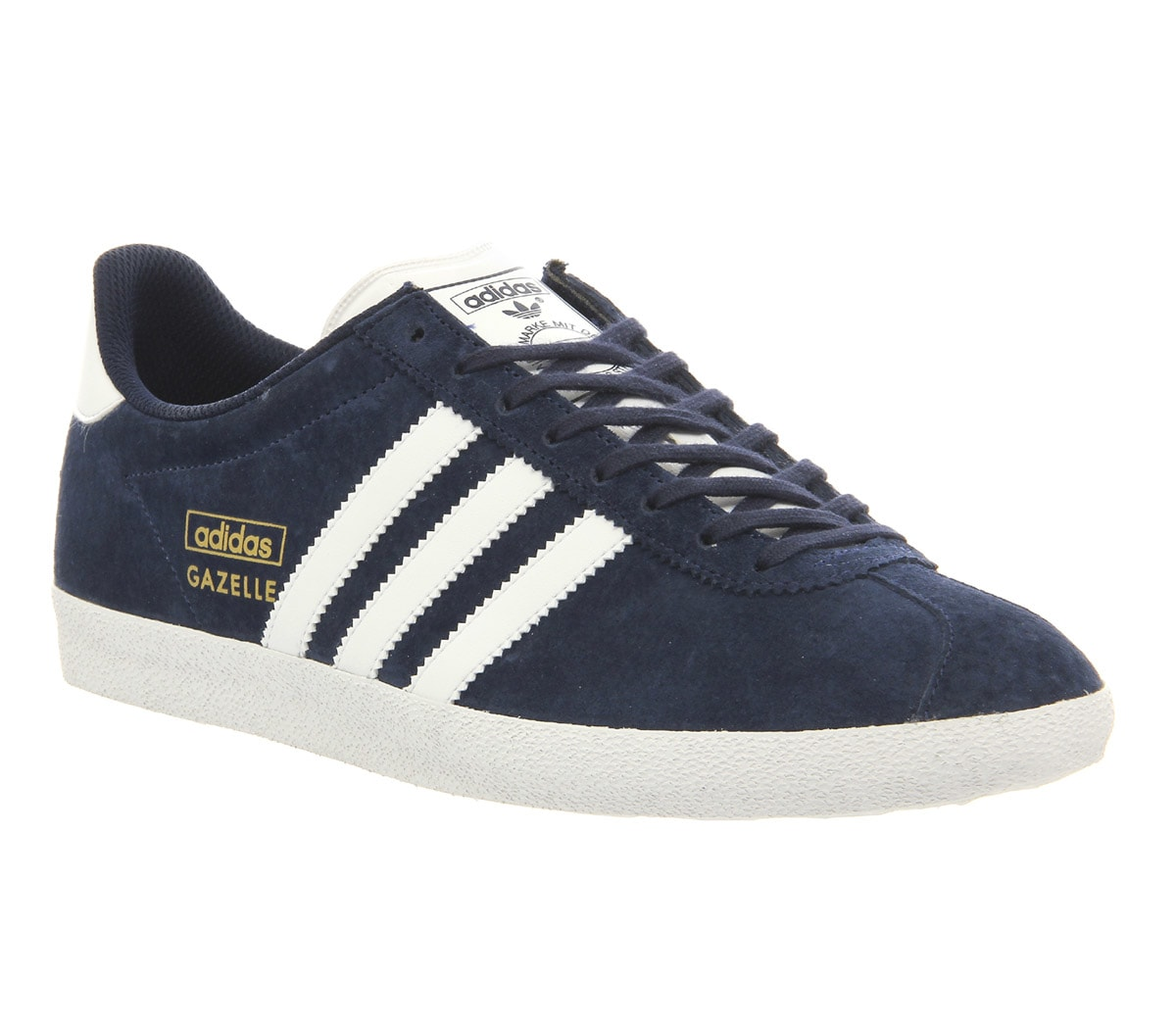Adidas Gazelle Og Black Ebay