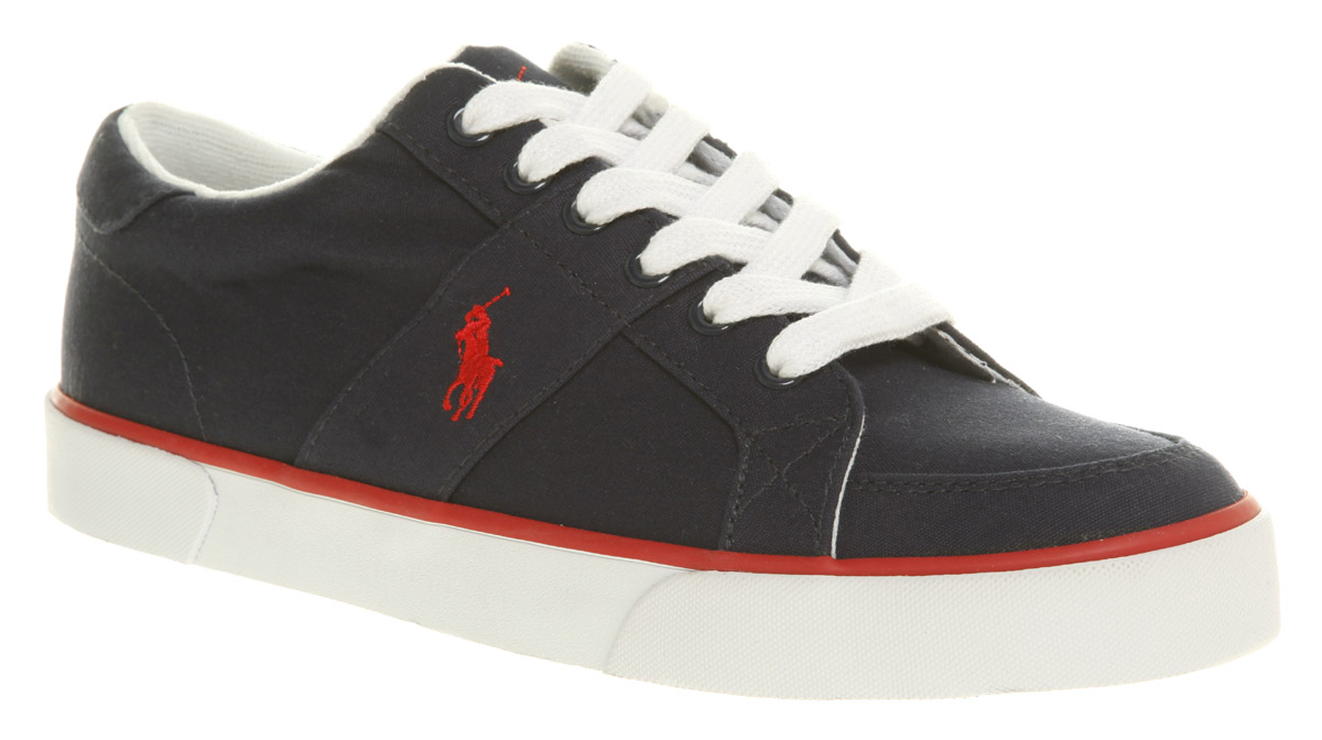 Viewing Gallery For - Ralph Lauren Polo Shoes