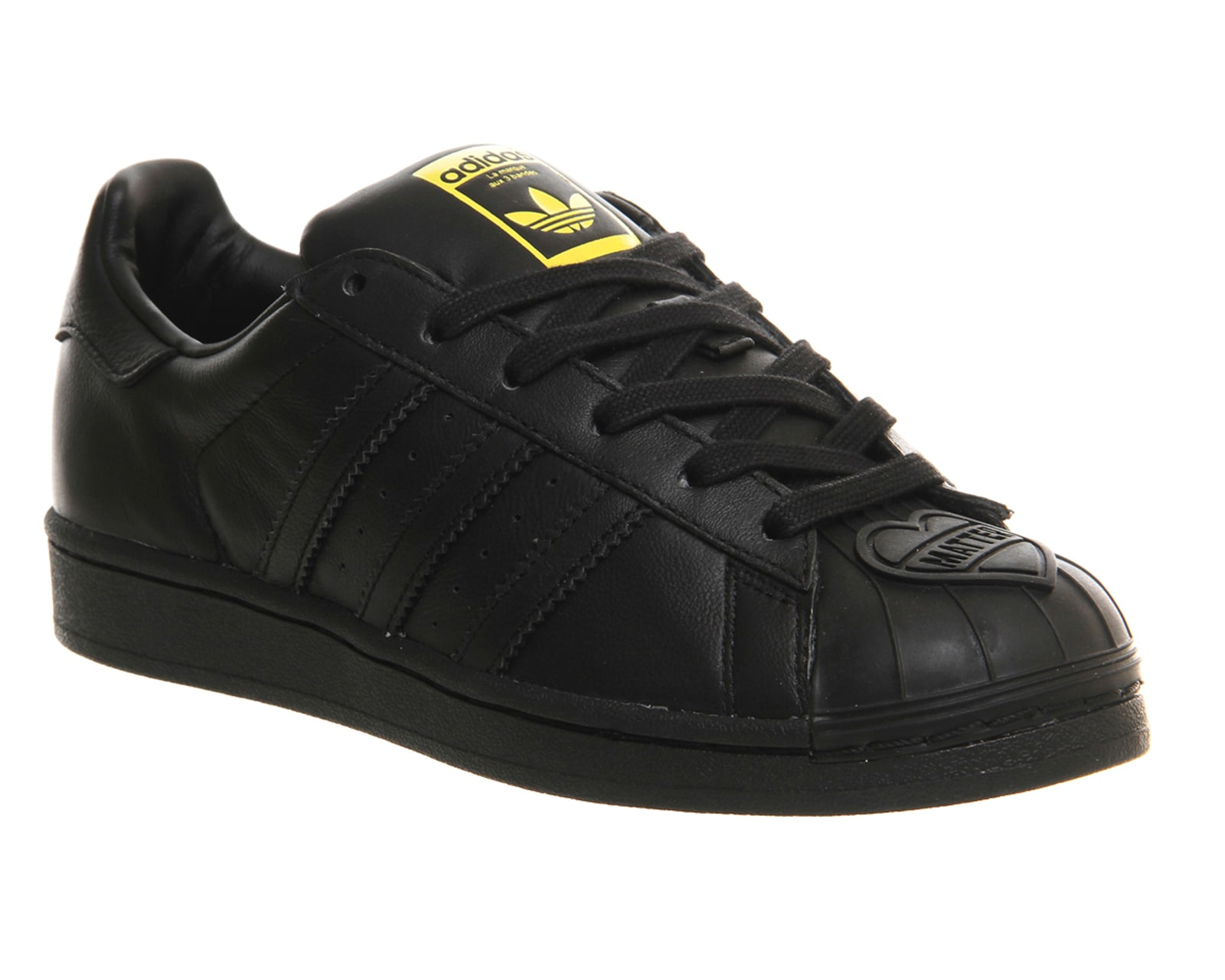 Adidas Training Shoes With Toes