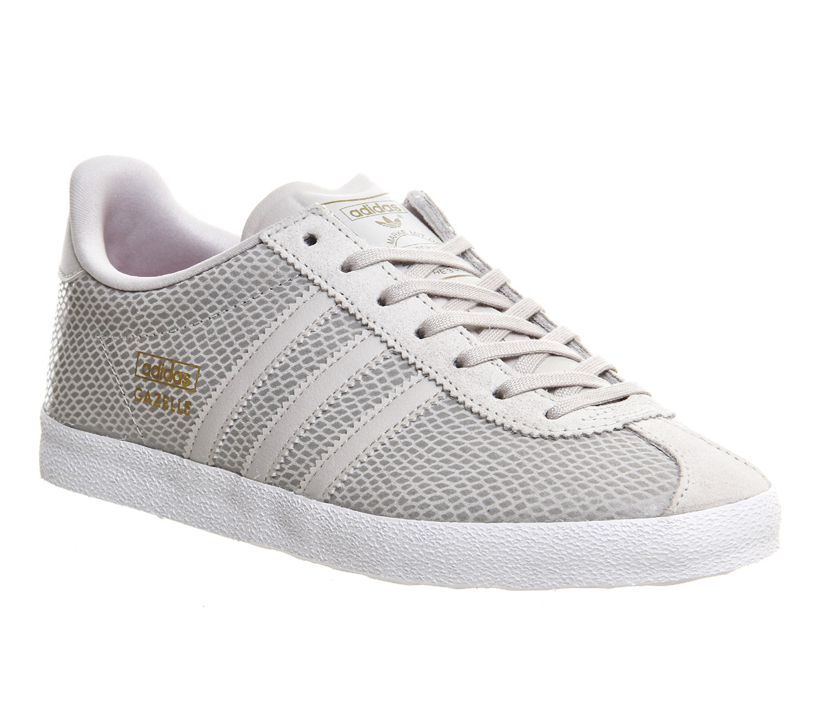 adidas trainers grey and pink