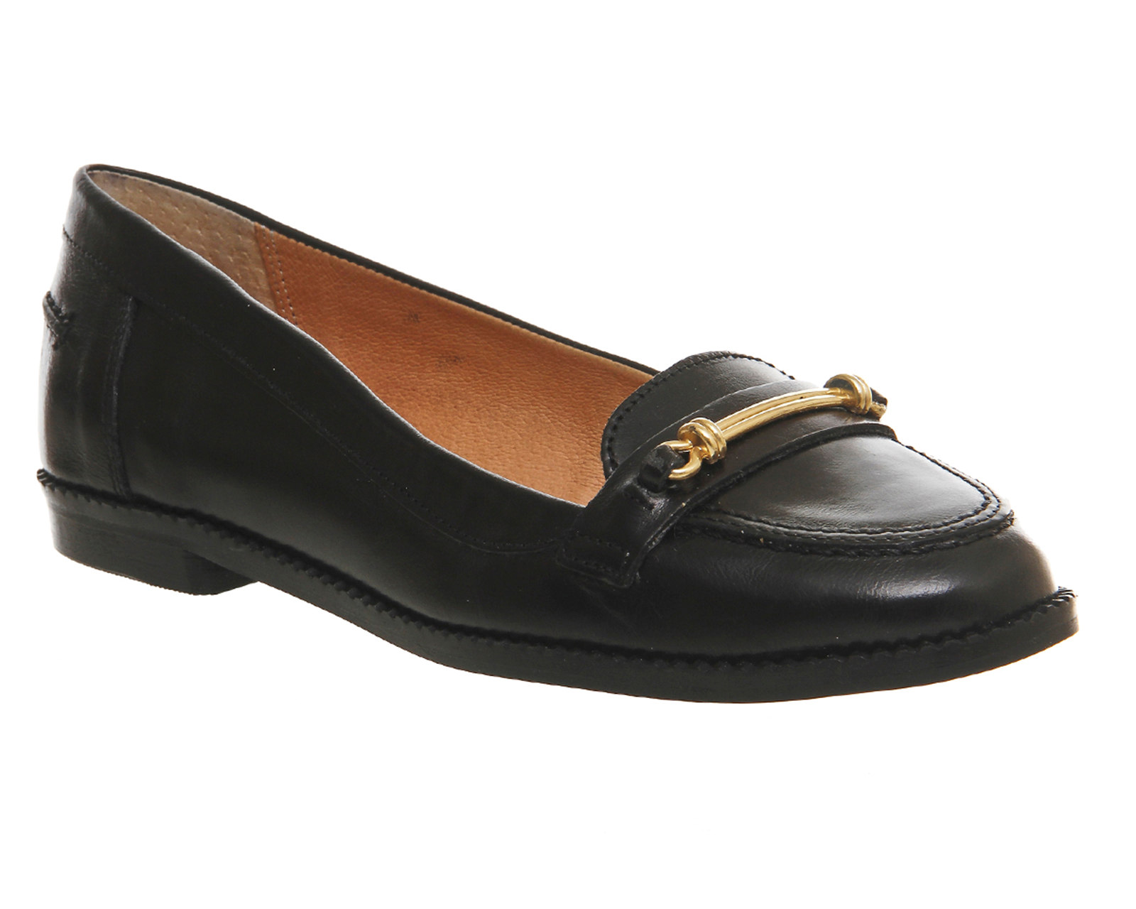 Find great deals on eBay for womens black leather loafers. Shop with confidence.