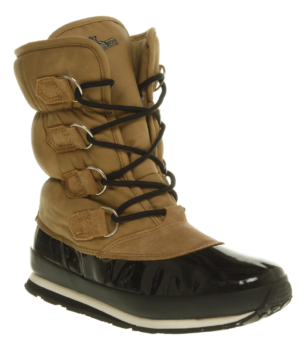 Fantastic Timberland Earthkeepers Mount Holly Tall Lace Duck Women39s Boot
