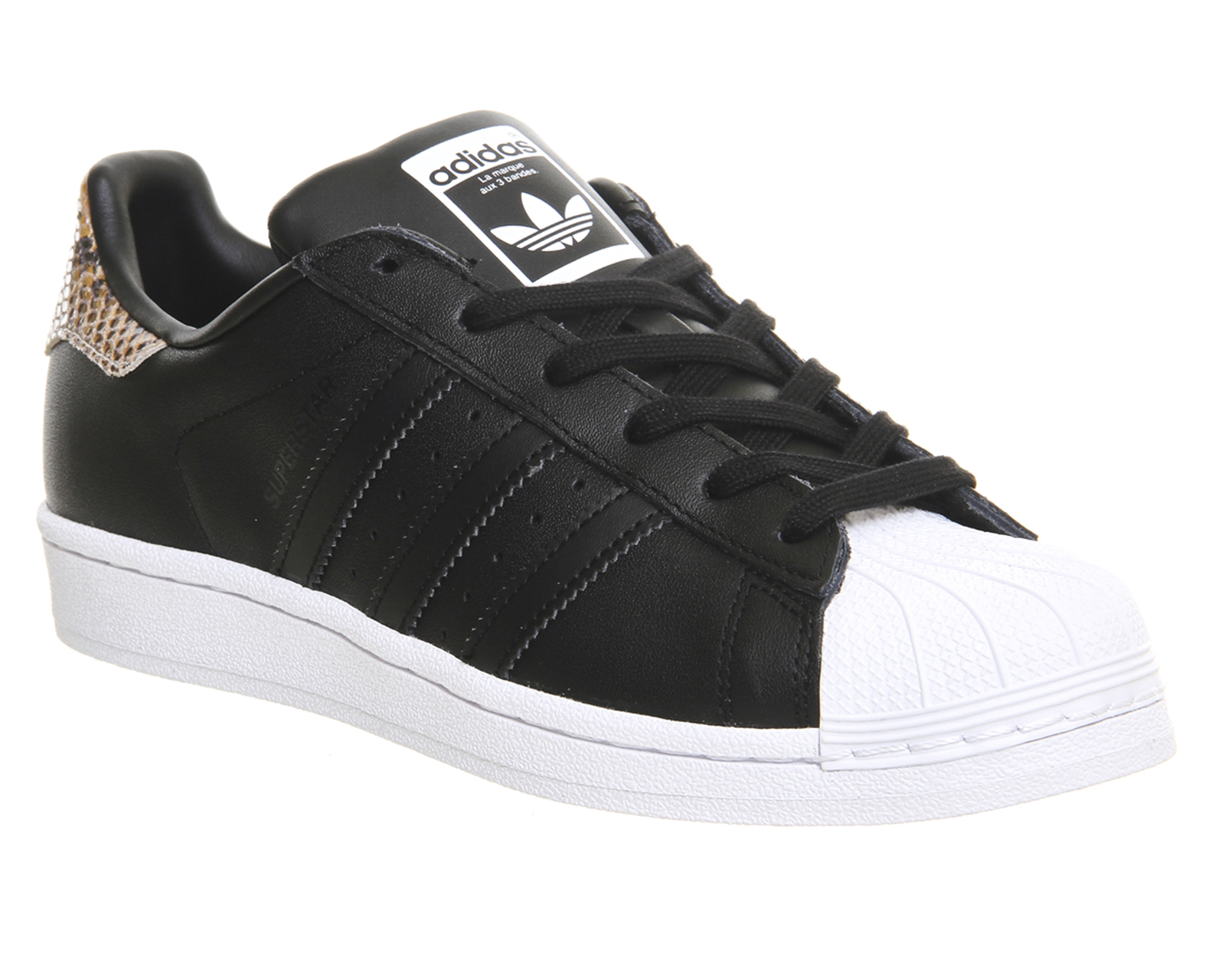 adidas superstar 2 black mens