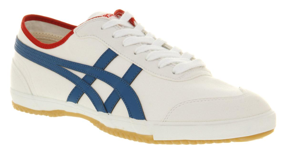 asics retro shoes