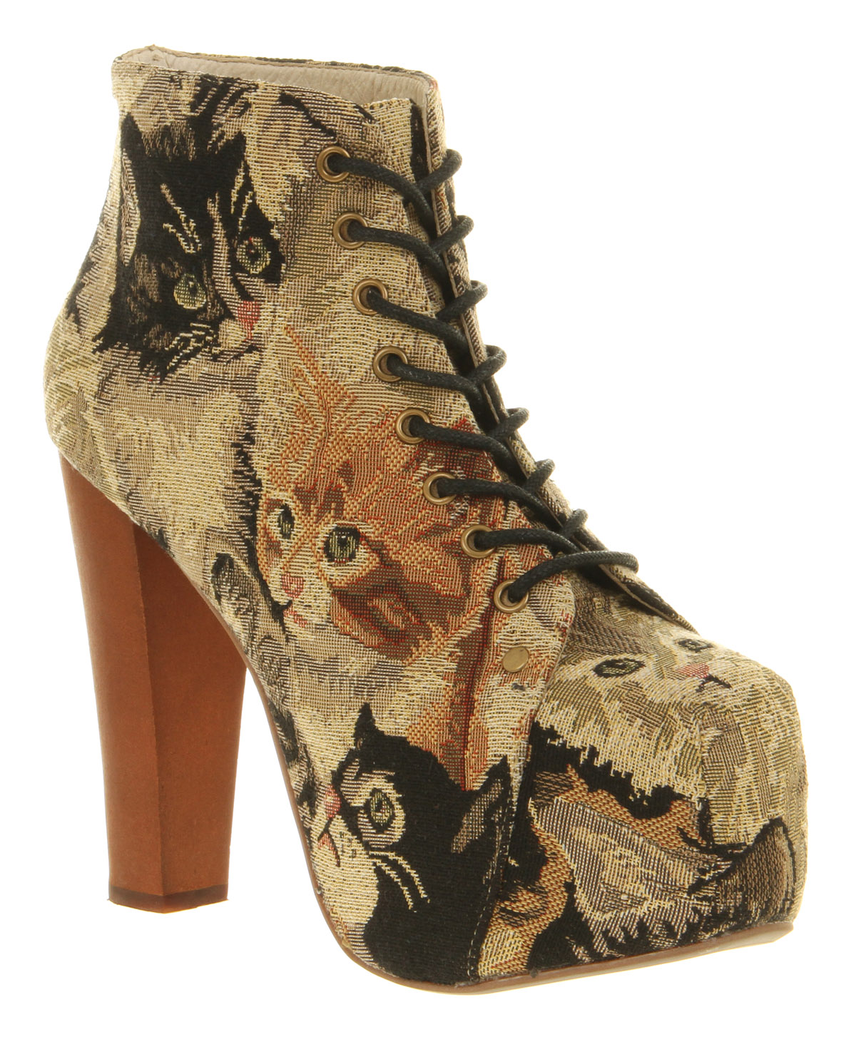 shoe face Picture - More Detailed Picture about women Cute cat
