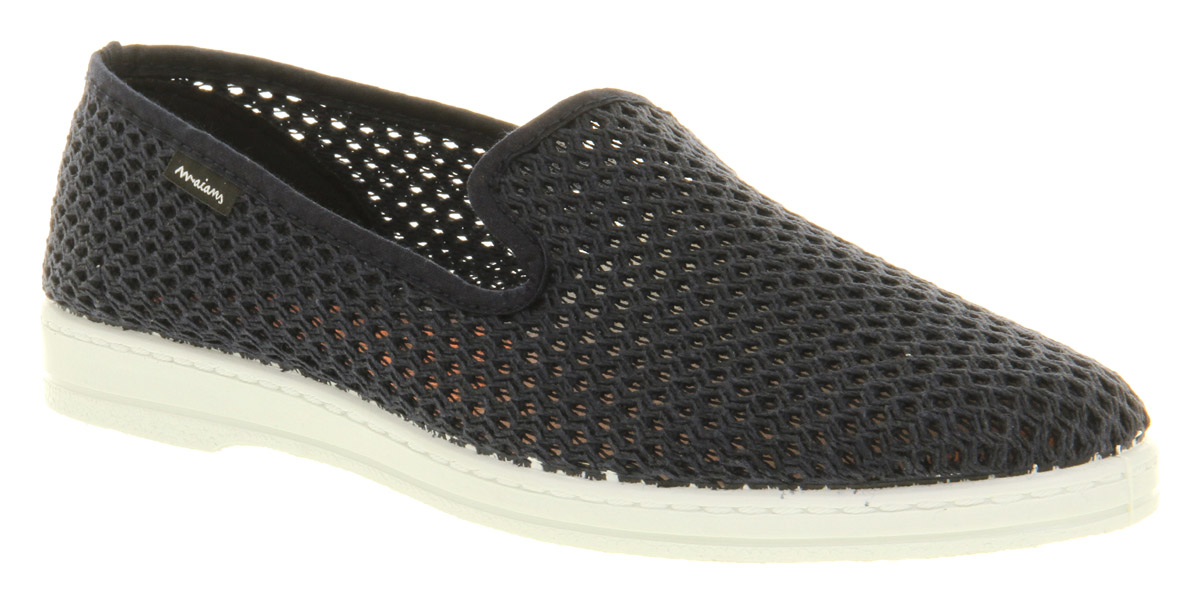 Mens Blue Deck Shoes Uk