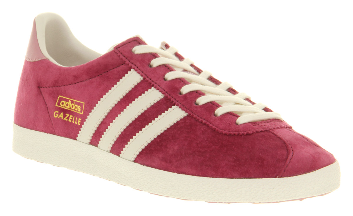 Adidas Originals Suede Womens