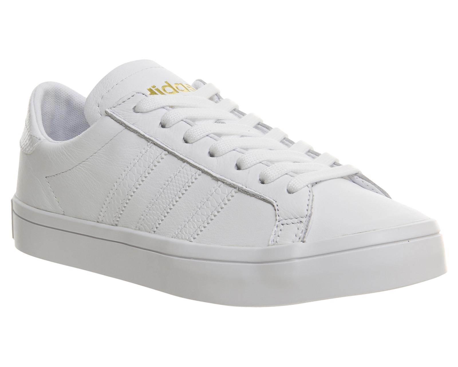 adidas court vantage sneakers