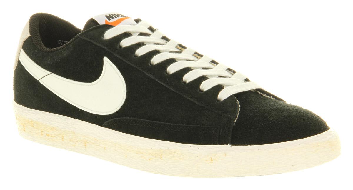 nike blazer low black. Black Bedroom Furniture Sets. Home Design Ideas