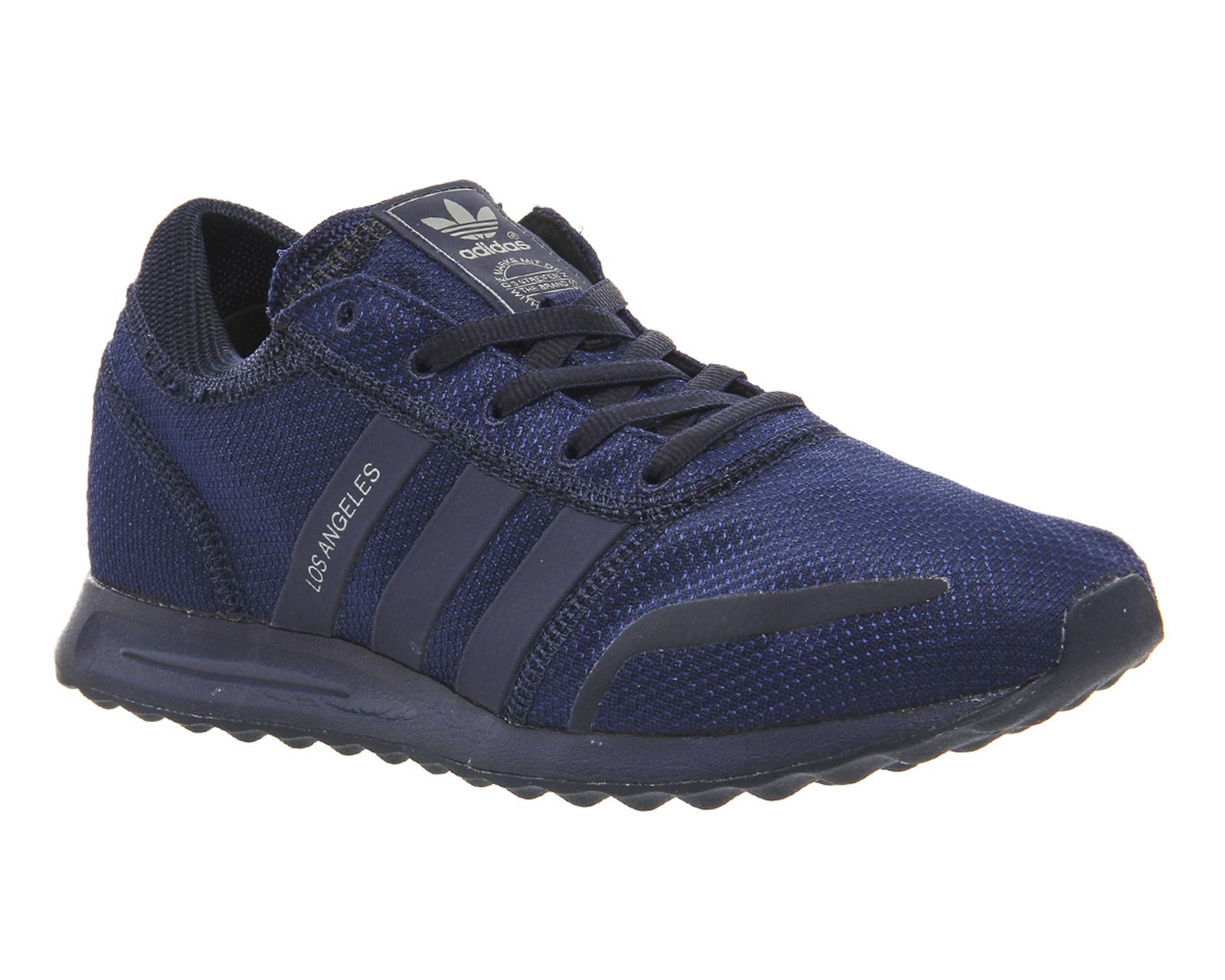 Adidas Los Angeles Azules
