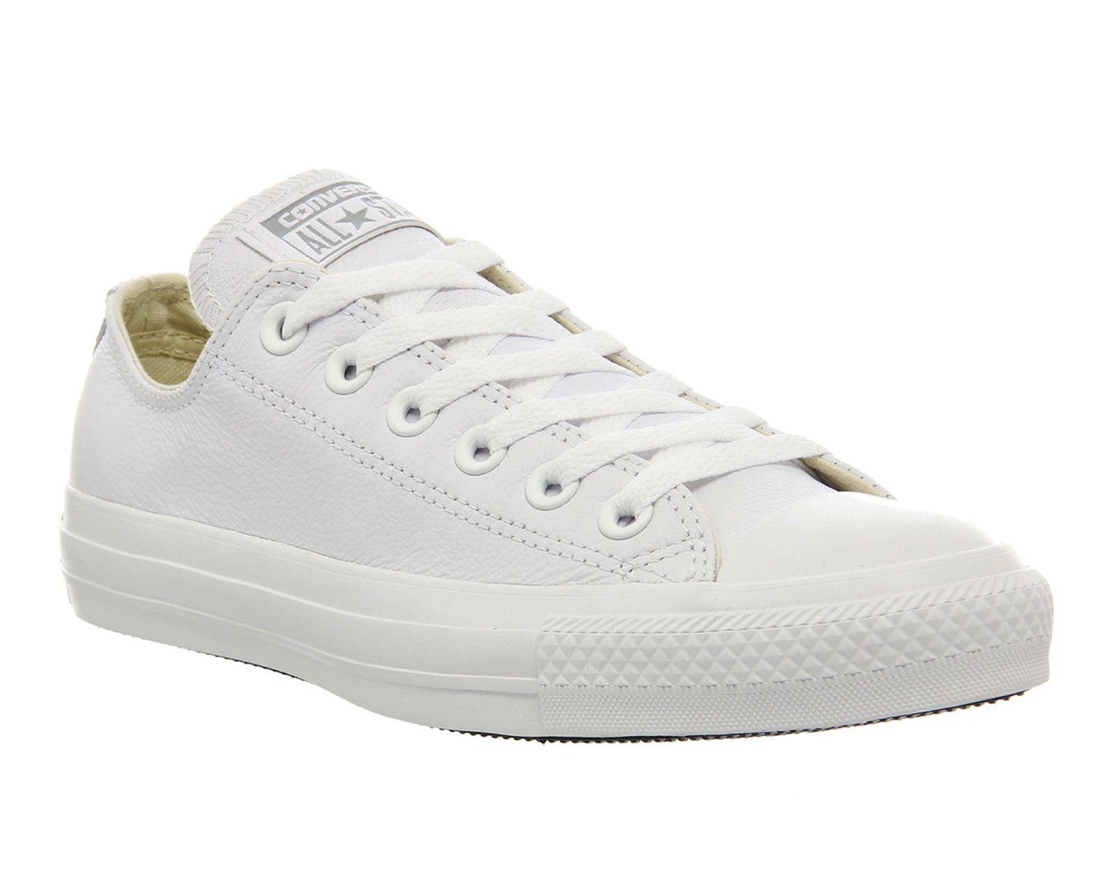 converse white leather low tops offerzonecouk