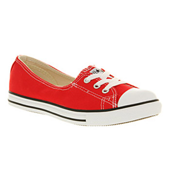 99ccd308c6e1 Lace Red Womens All Star Trainers Dance Up Smu Converse Canvas UUqpI