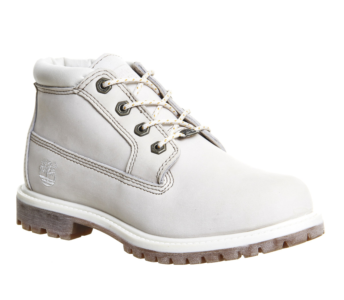 timberland women's waterproof nellie chukka double boots