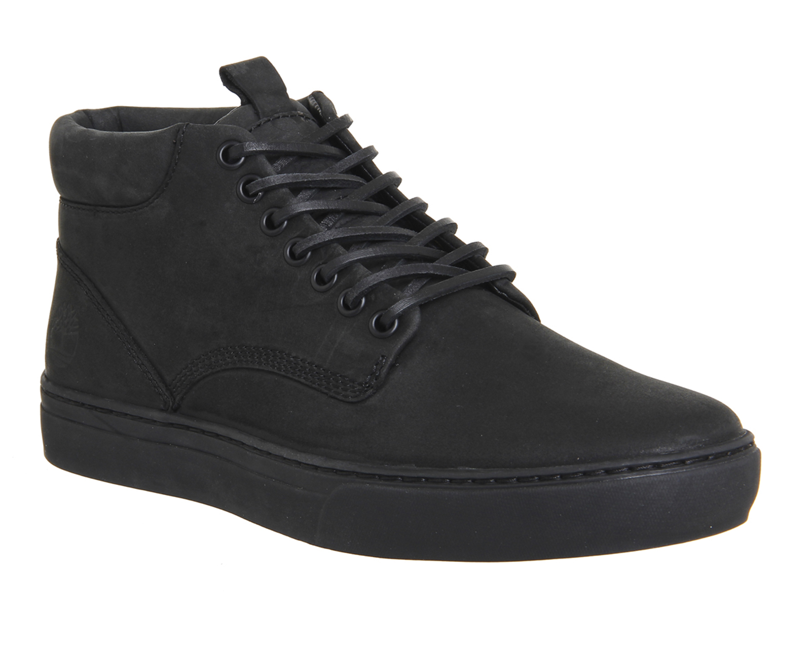 Timberland Black Earthkeeper Shoes