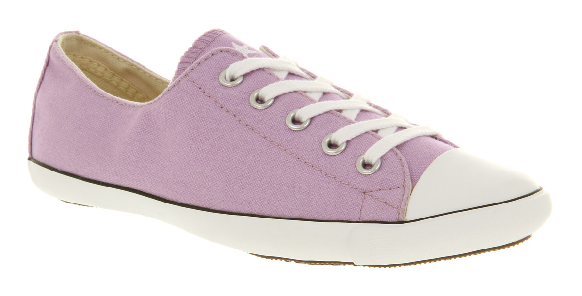 Womens-Converse-Ct-Lite-Ox-Purple-St-Trainers-Shoes