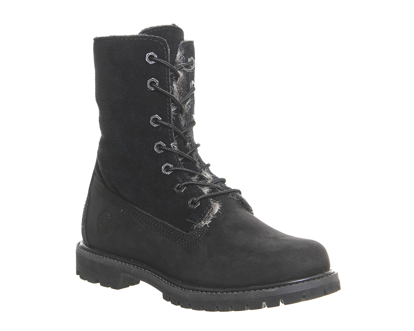Excellent Buy Timberland Womens Black Smooth Averly Chelsea Boots At Hurleys