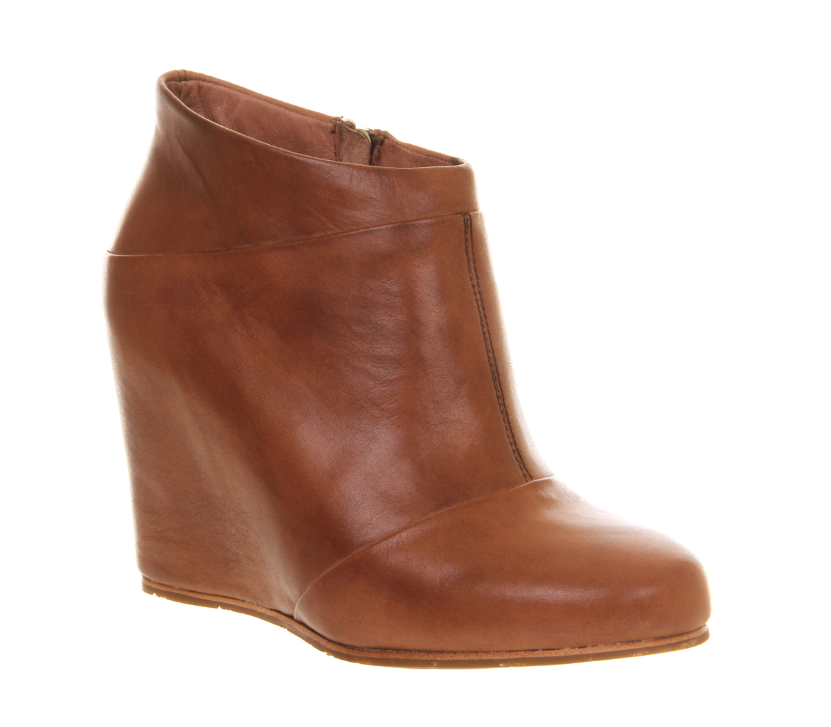 ugg ankle boots wedge