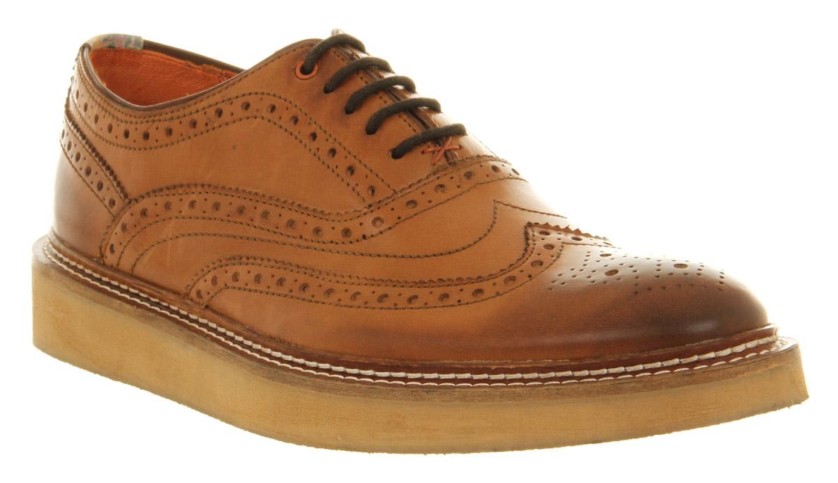 Crepe Sole Shoes Mens