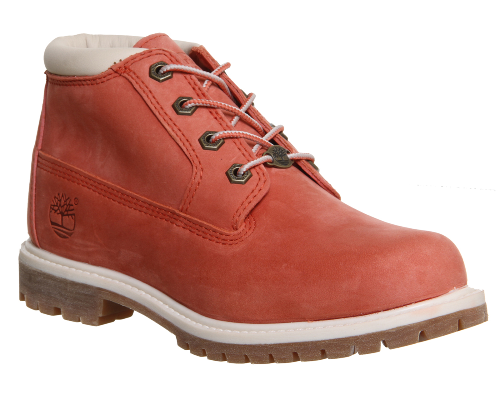 ladies timberland chukka boots