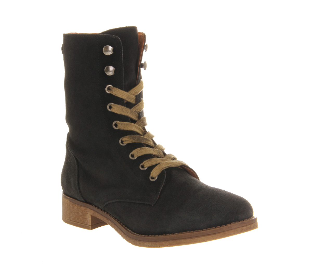New Their Fur Trim And Speed Lace Closure System Makethese Womens Snow Boots Both  Either Snugged Up Or Folded Down Depending On Your Mood And The Weather The Genuine Suede Uppers And Synthetic